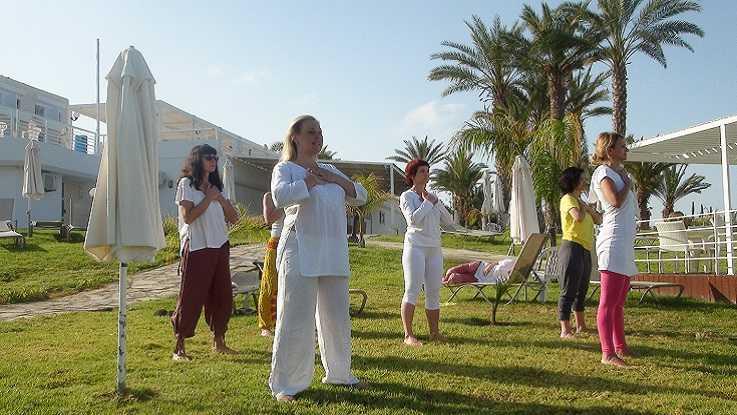 Интересный отдых: психологический туризм
