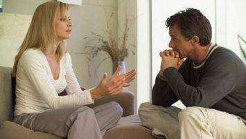 Давай поговорим Як безпечно висловити невдоволення