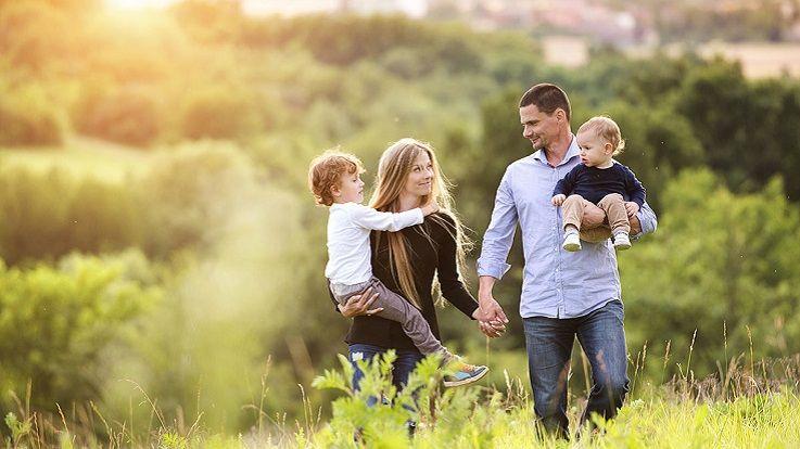 Успешная семья Как ее создать и удержать?