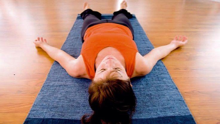 Как избавиться от тревоги_Медитативные и поведенческие методики