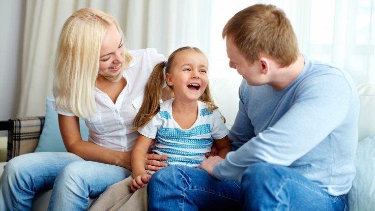 Ошибки воспитания Памятка для родителей