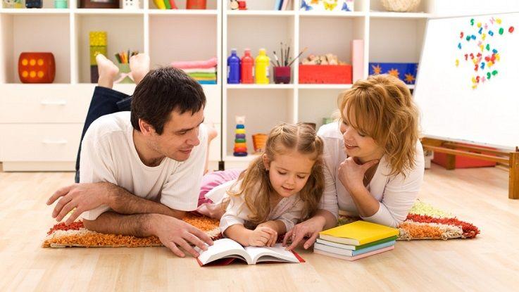 Проблемы воспитания детей