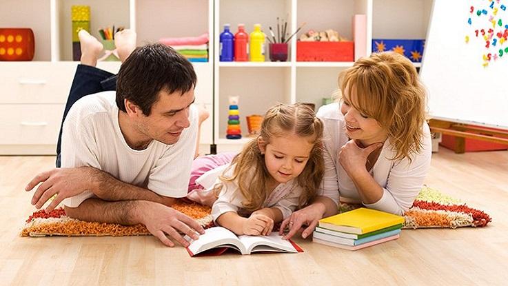 Особенности воспитания детей