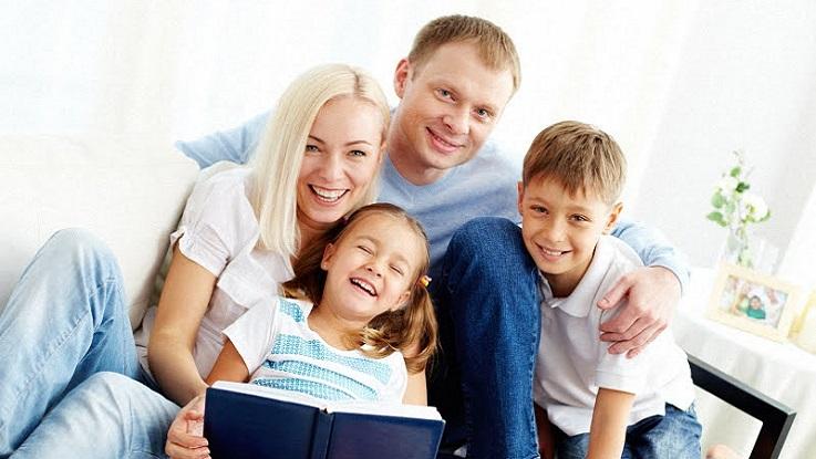 Функции современной семьи