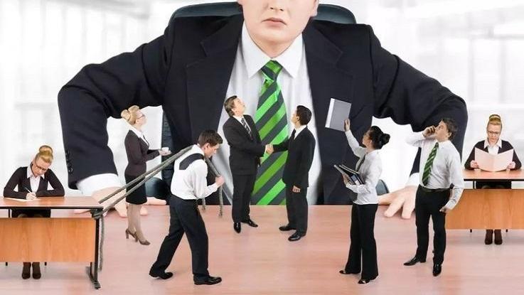 Текучка кадров Почему уходят сотрудники