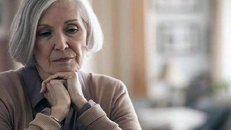 Тест на депрессию в пожилом возрасте гериатрическая депрессия