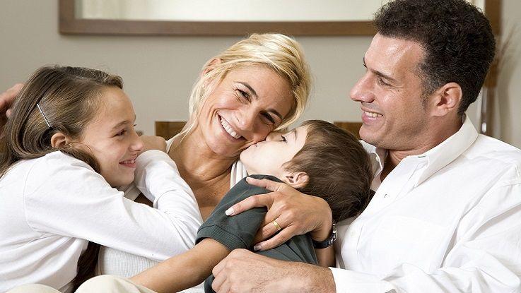 Современное воспитание ребенка