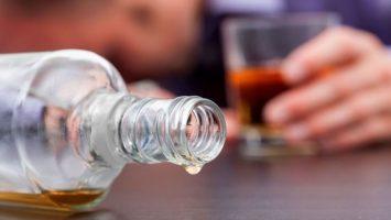 Тест на алкоголизм (Мичиганский)