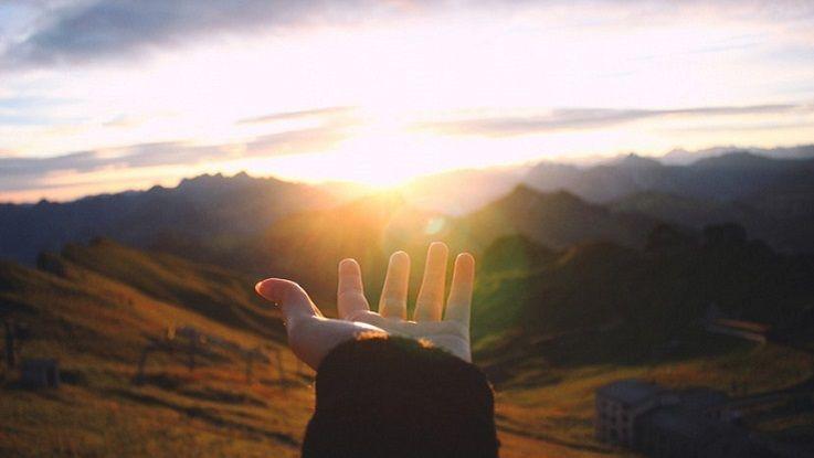 Позитивное отношение к жизни