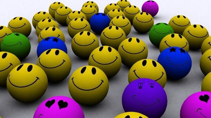 Позитив и негатив в восприятии жизни_ Как влияет наше настроение на нашу жизнь? Как настроиться на позитив? Как научиться позитиву и радоваться жизни?