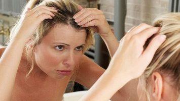 Трихотилломания – расстройство вырывания волос