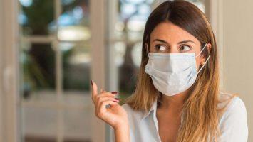 Паника вокруг коронавируса