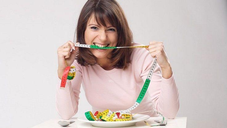 Тест на пищевое поведение