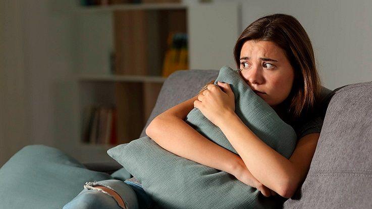 Тревожное расстройство и его лечение