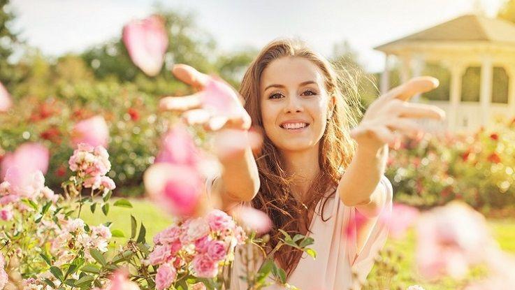 Жизнь счастливой женщины