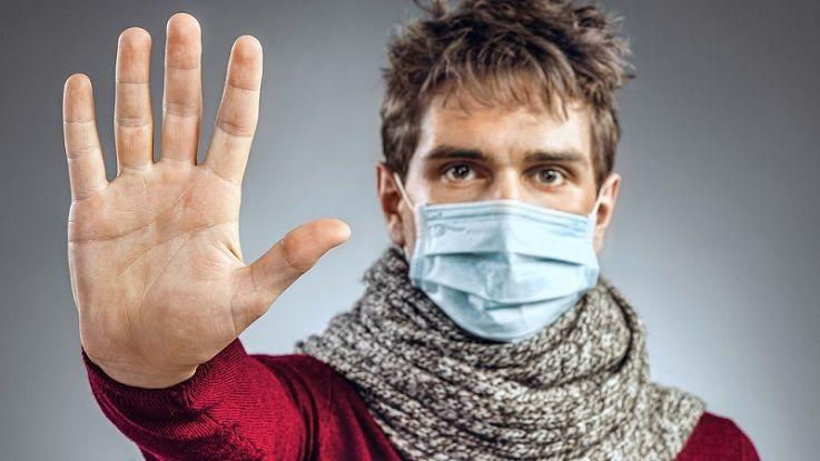 Мизофобия: страх микробов и заражения