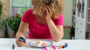 Состояние депрессии_Связь депрессии и сахарного диабета