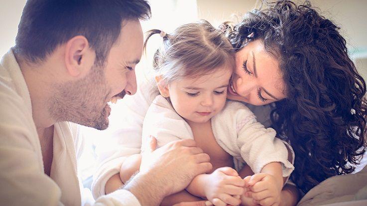 Воспитание ребенка родителями: что действительно нужно детям?