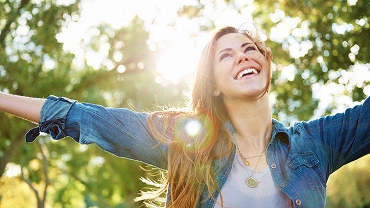 Как позитивное мышление меняет жизнь к лучшему?