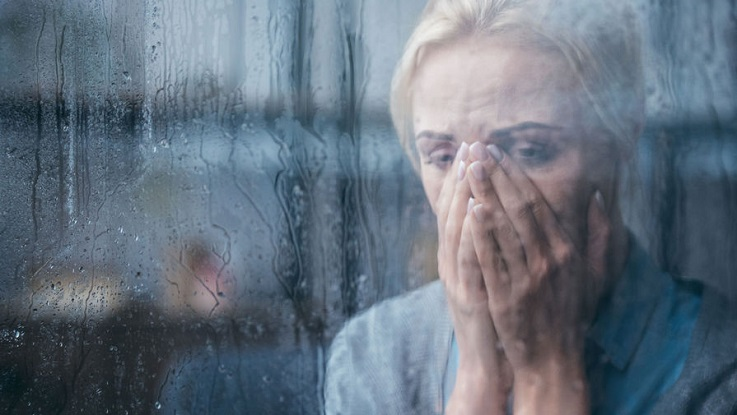 Влияние коронавируса на психику