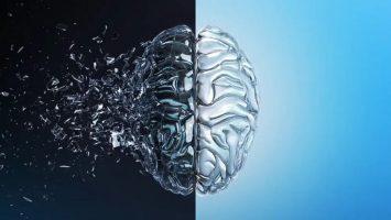 Когнитивные нарушения при депрессии