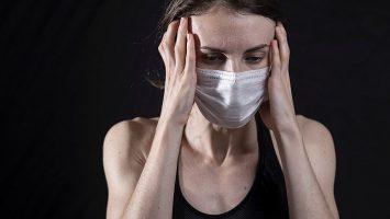 Психика после коронавируса