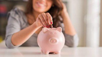 Экономия средств на себе и жизнь женщины