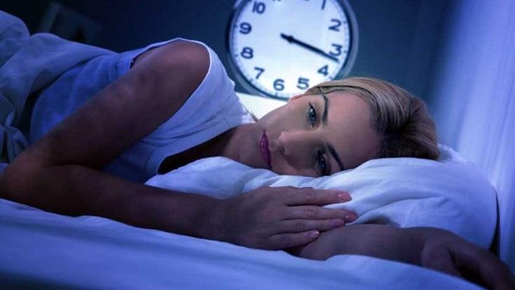 Все о нарушениях сна
