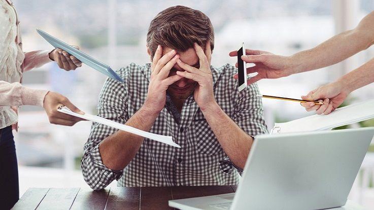Синдром эмоционального выгорания: что это, откуда и почему?